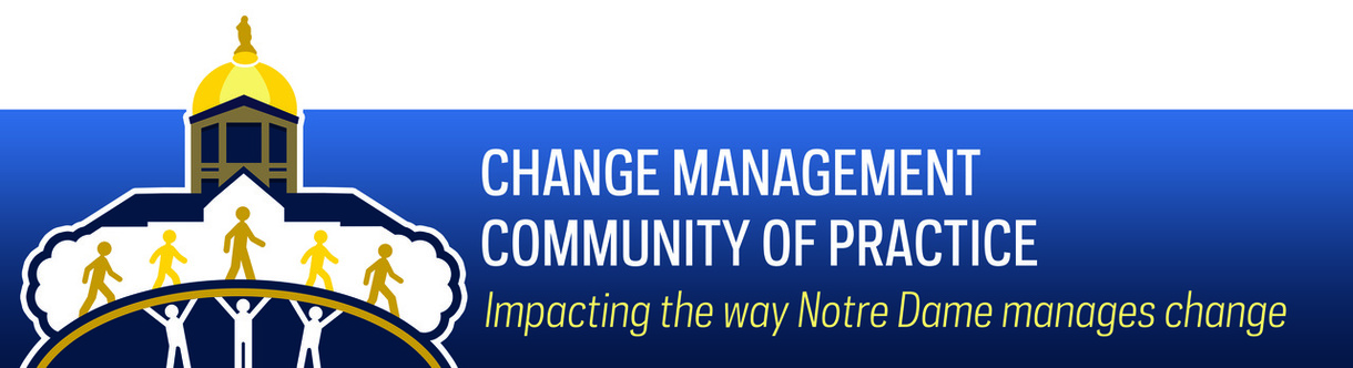 Image of Golden Dome and Change Management Community of Practice