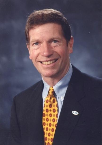John C Oliver III