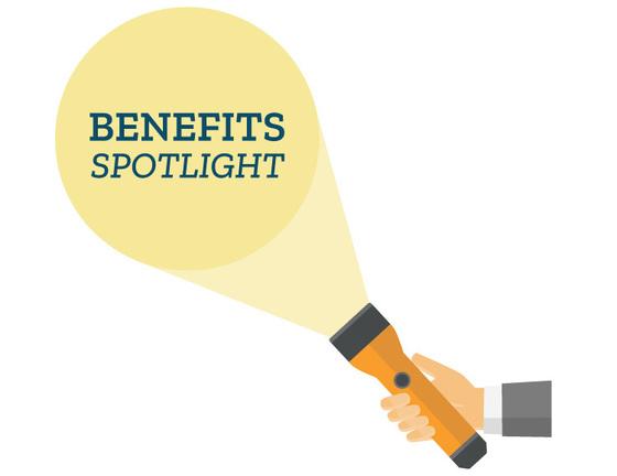 Benefits Spotlight
