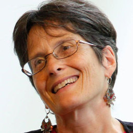 Picture - Rabbi Sharon Cohen Anisfeld