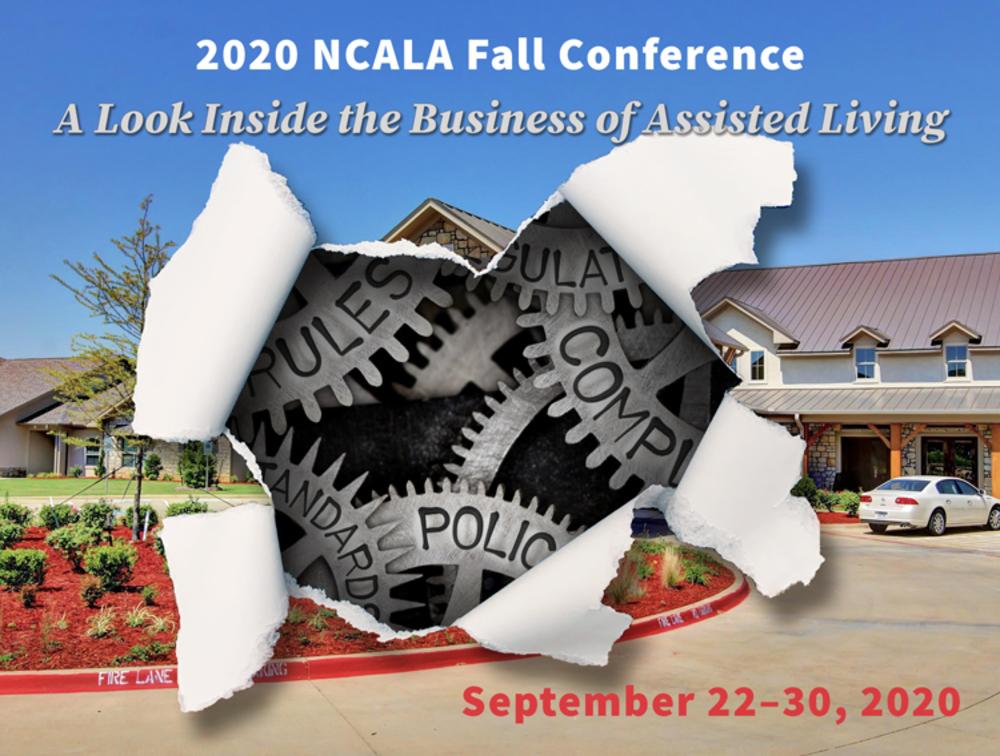 2020 NCALA Virtual Fall Conference