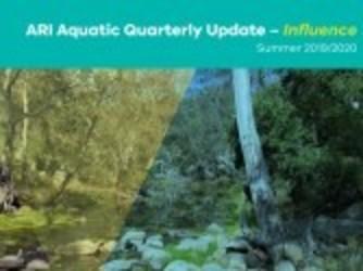 Aquatic Quarterly Update - Influence