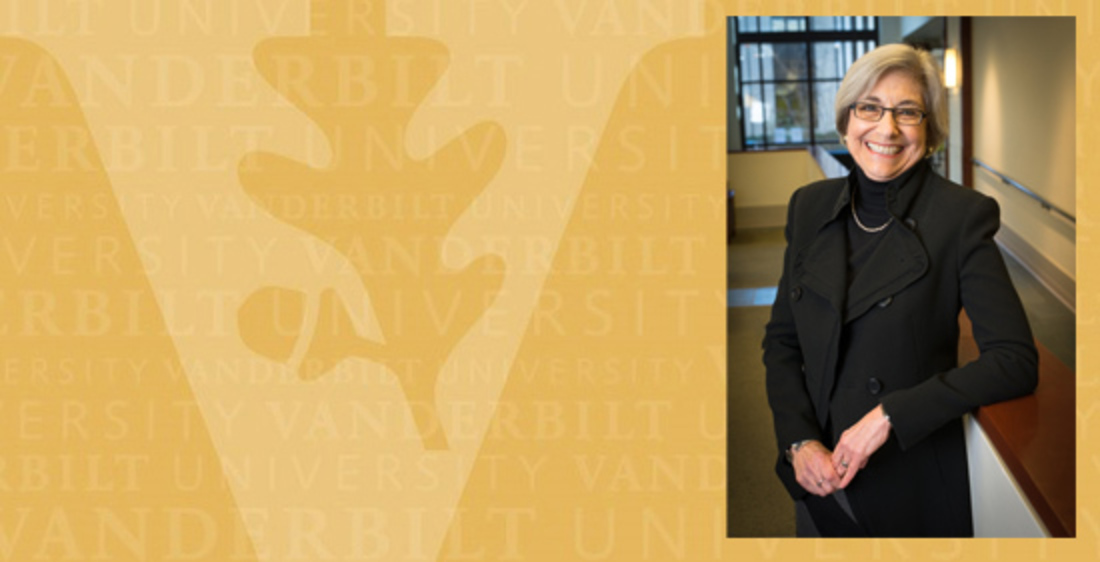 Judge Aleta A. Trauger '76 receives 2020 American Inns of Court Professionalism Award for the Sixth Circuit