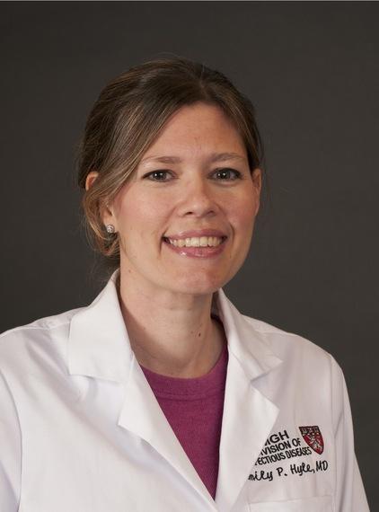 Dr. Emily Hyle