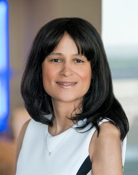 Dr. Giselle Perez