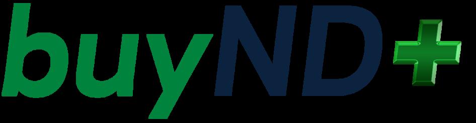 buy ND+ logo