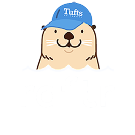 Tufts Raftr Logo