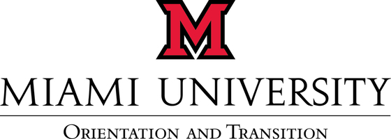 Miami University | Orientation and Transition