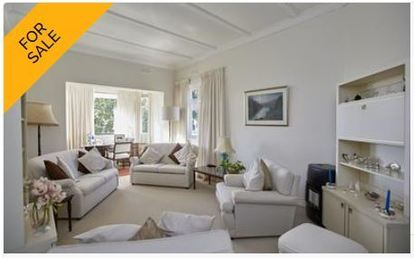 3 bed townhouse in U. Claremont