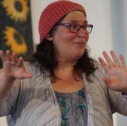 Photo - Rabbi Minna Bromberg