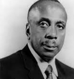 Picture - Howard Thurman & Or Rose