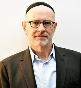 Photo - Rabbi J. Rolando Matalon