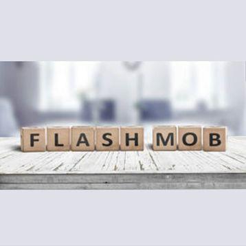 Flass Mob