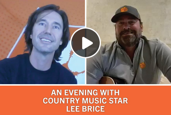 An Evening with Country Music Star Lee Brice