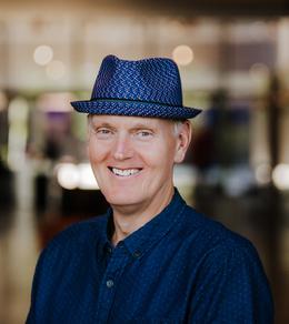 Picture - Rev. Doug Pagitt