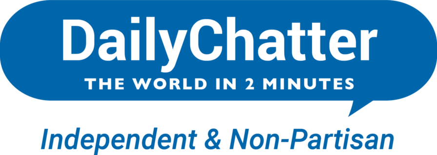DailyChatter news logo