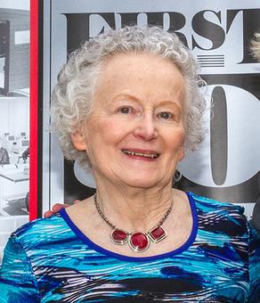 Cathie Mulligan