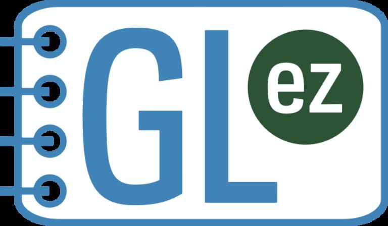 New logo for GLez electronic ledger tool