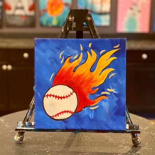 Fastball Baseball