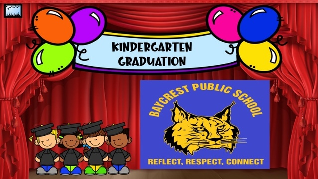 First Ever Virtual Graduation