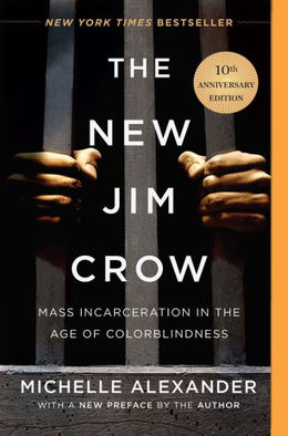 The New Jim Crow