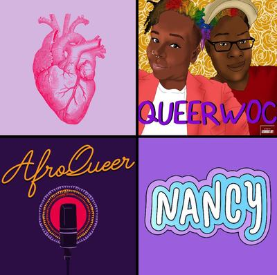 5 Podcasts at the Intersection of Pride Month and the Black Lives Matter Movement