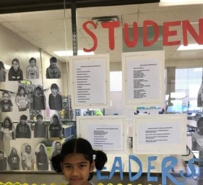 DPS Inaugural Students' Council