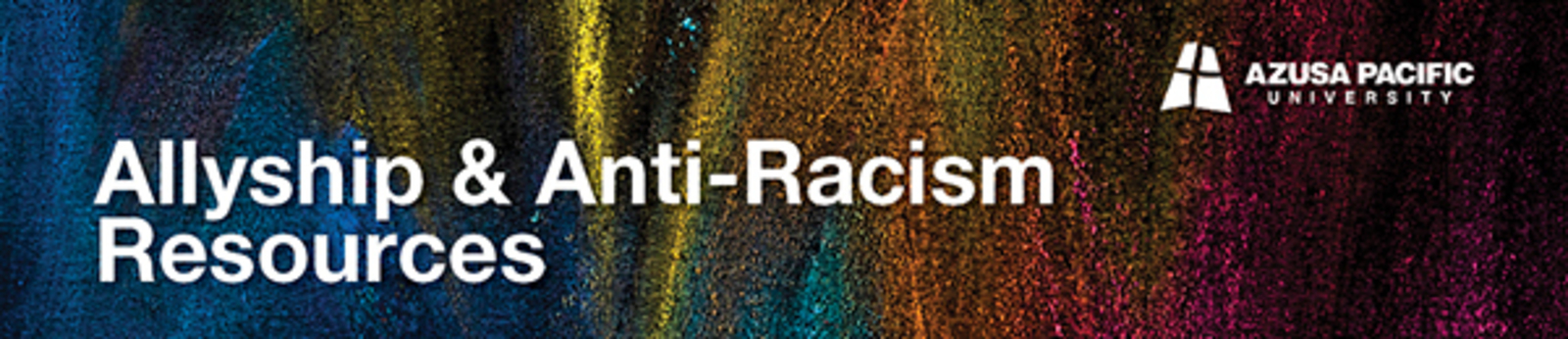 Allyship & Anti-Racism Resources