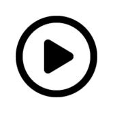 mam cyber studio video play button