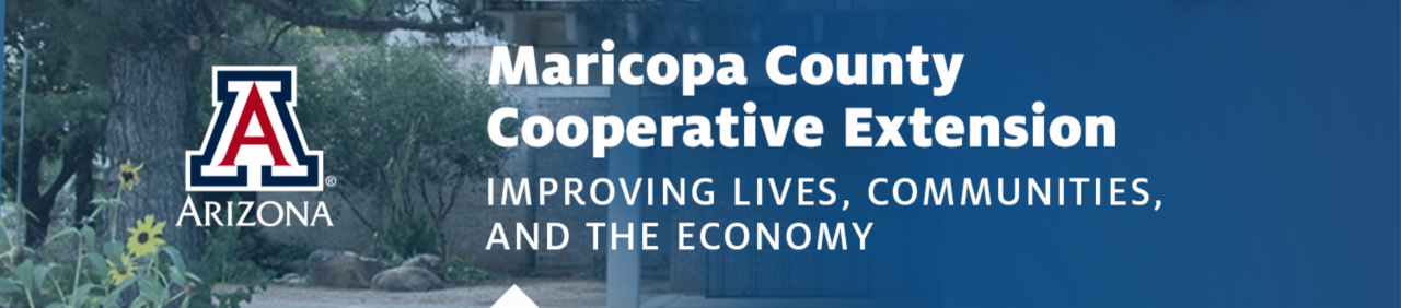 Maricopa County Cooperative Extension