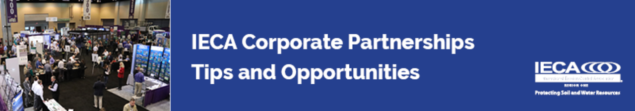 Corporate Sponsorships