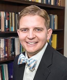 Picture - Dr. Andrew Davis