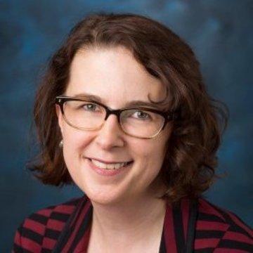 Professor Carla Bittel