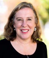 Vice Chancellor Margaret Klawunn