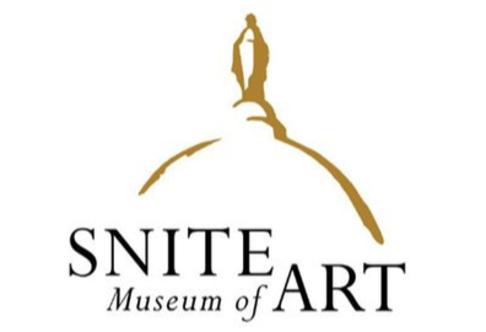 Snite Museum of Art logo