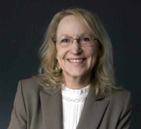 Photo of Karylinn Echols, interim mayor of Gresham.