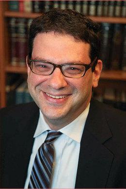 Photo - Rabbi Shai Held