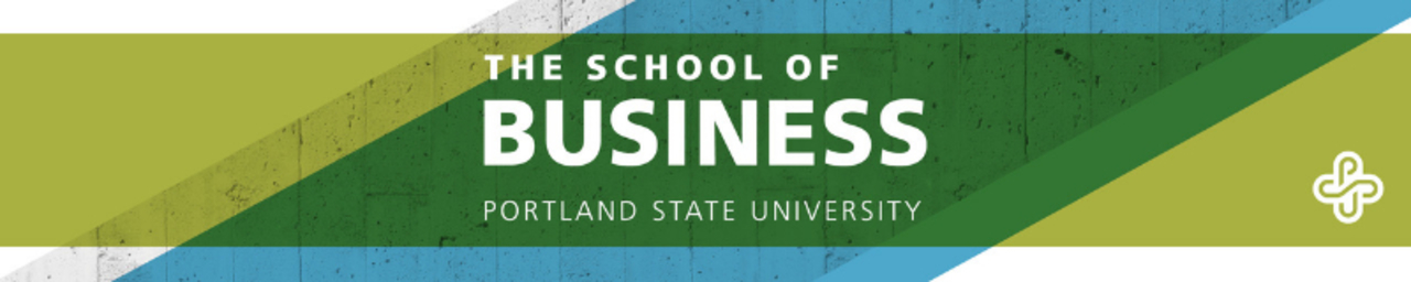 Portland State University - The School of Business