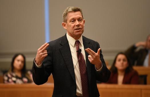 Judge Sutton Photo