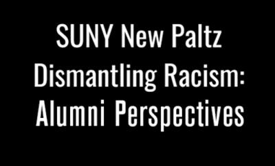 Dismantling Racism: Alumni Perspectives
