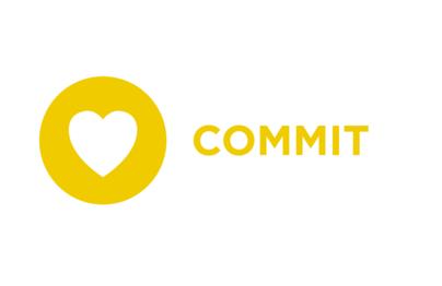Commit webpage