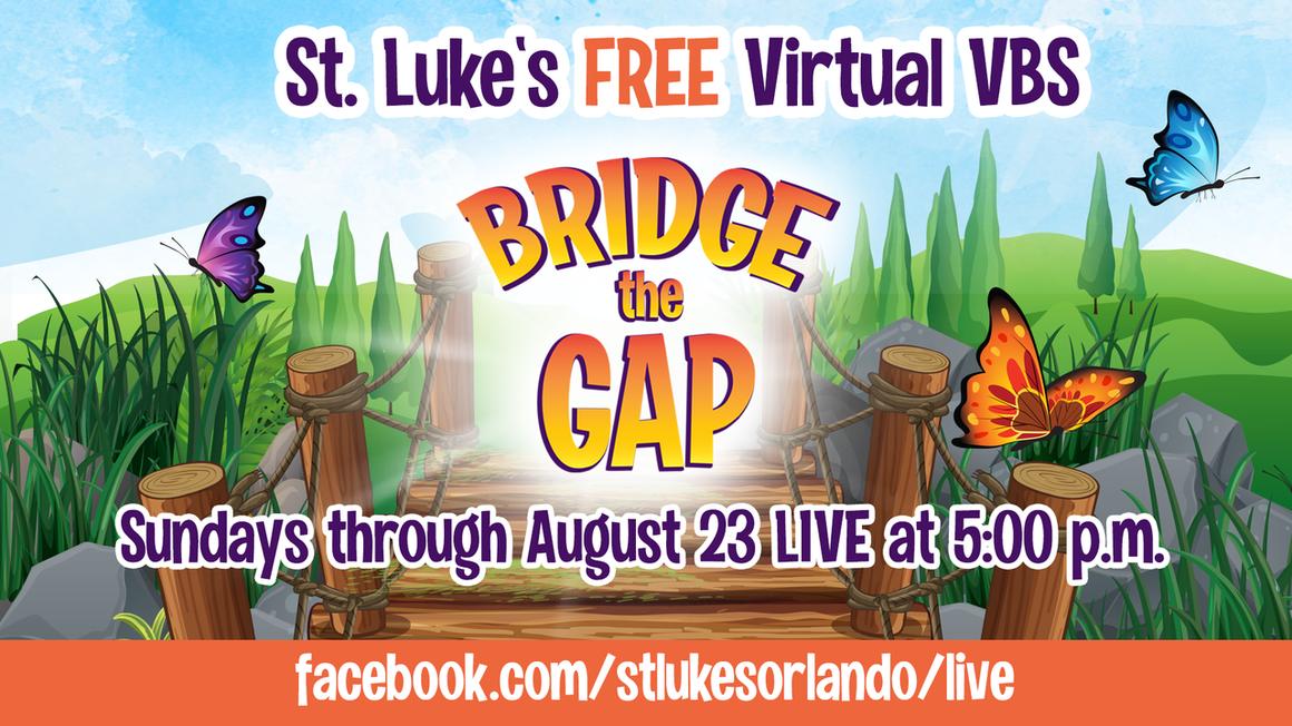 St. Luke's Facebook Live page