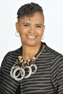 Picture - Rev. Dr. Leslie Callahan