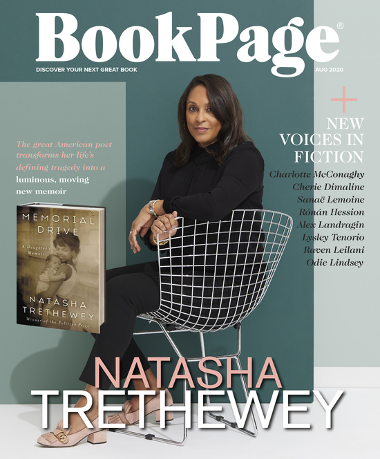 August 2020 BookPage