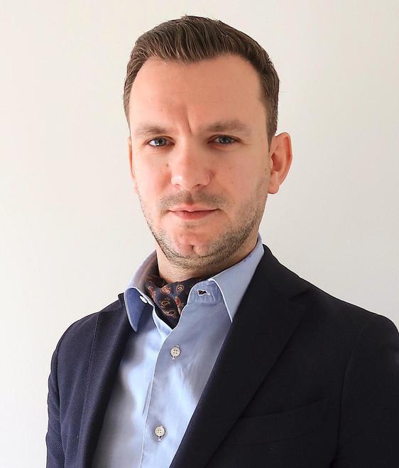 Marcin Jasinski