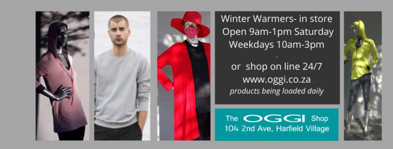 The Oggi Shop