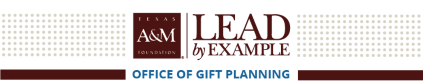 Texas A&M Foundation Office of Gift Planning (FDN__PG__OGPFooter&HeaderLink_image)