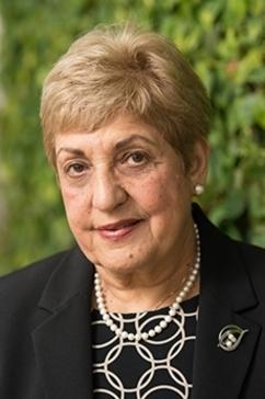 Dr. Mona Zaghloul (ECE)