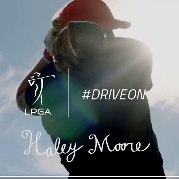 Haley Moore Drive On Story