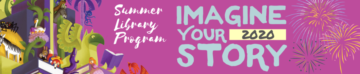 Summer Library Program 2020